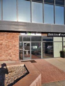 Park City Branch - Storefront