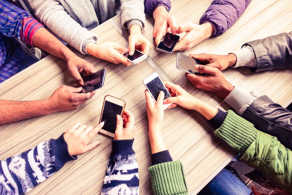 understanding components smartphone