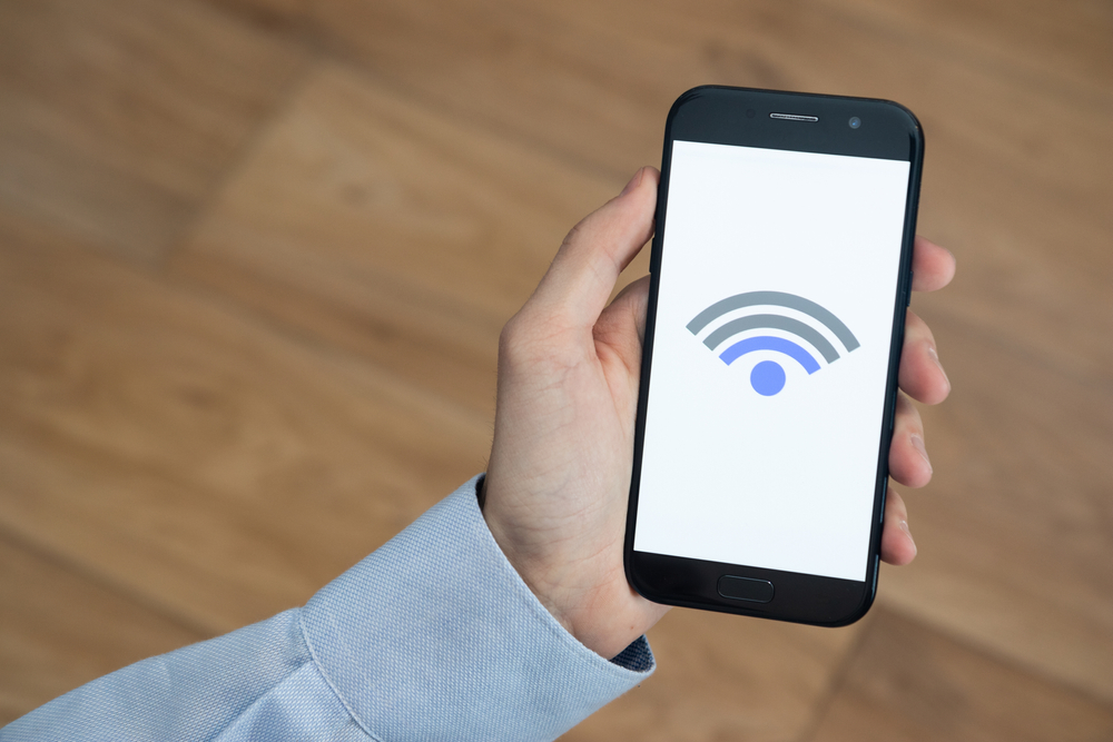 troubleshooting smartphone Wi-Fi issues