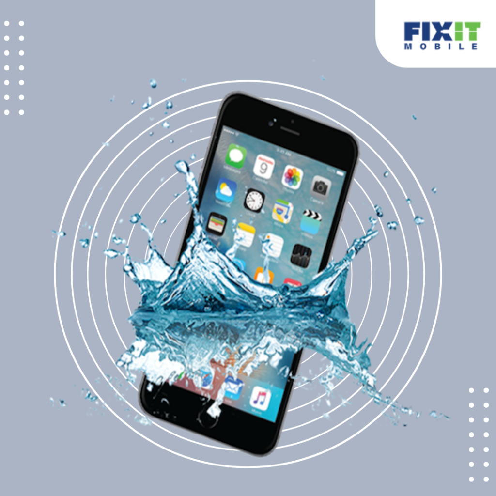 Dropped Your Phone in Water? Here Are 8 Things You Should Do
