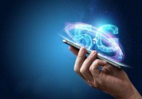 5G phone quality repair