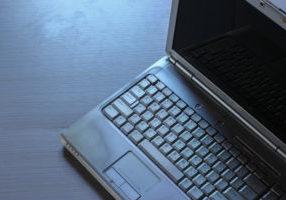 options repurposing old laptop