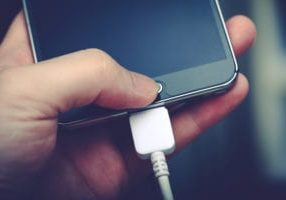 phone charging myths freezing