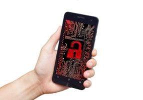 preventing smartphone hacking risks